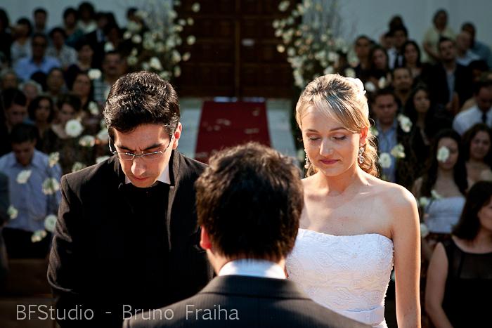 Felipe e Marina