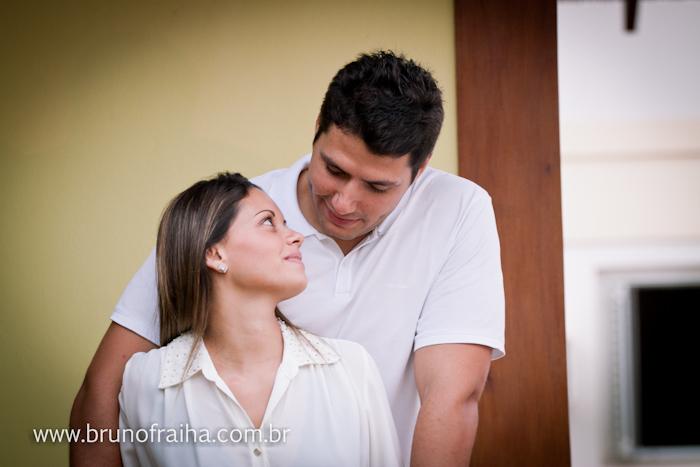 Caio e Nádia