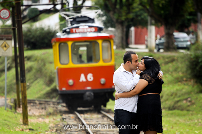 Felipe e Ariane