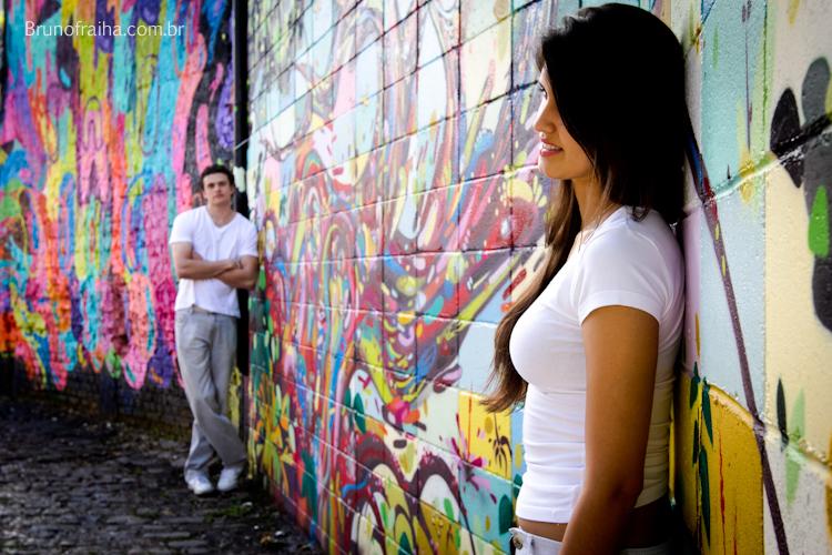 Bruno e Richelle